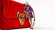 Rita Ora, brand ambassador for ESCADA. Photo: ESCADA